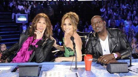 'AMERICAN IDOL' OVERHAUL Two new judges (do we