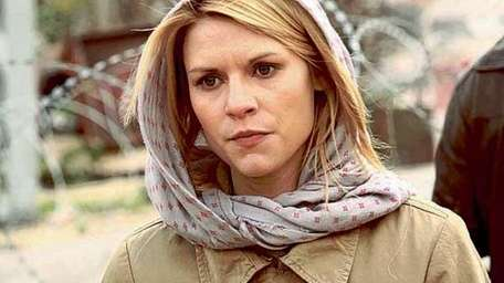 HOMELAND (Showtime) This gripping newcomer, developed by Howard