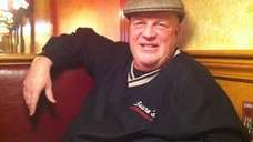 Doug Brohan, 53, Ronkonkoma, is the owner of