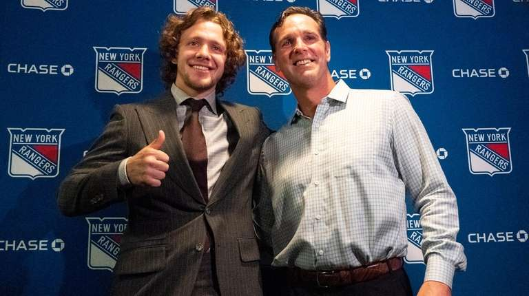 Rangers next game: Creating cap space to sign big players