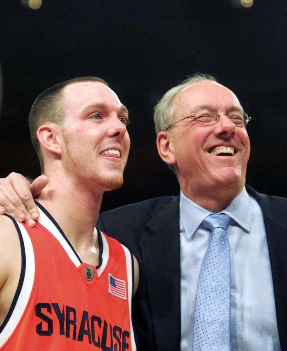 928 wins Syracuse (1976-present)