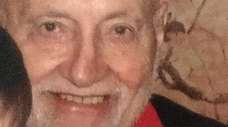 Irving Beiser, 84, who had served in the