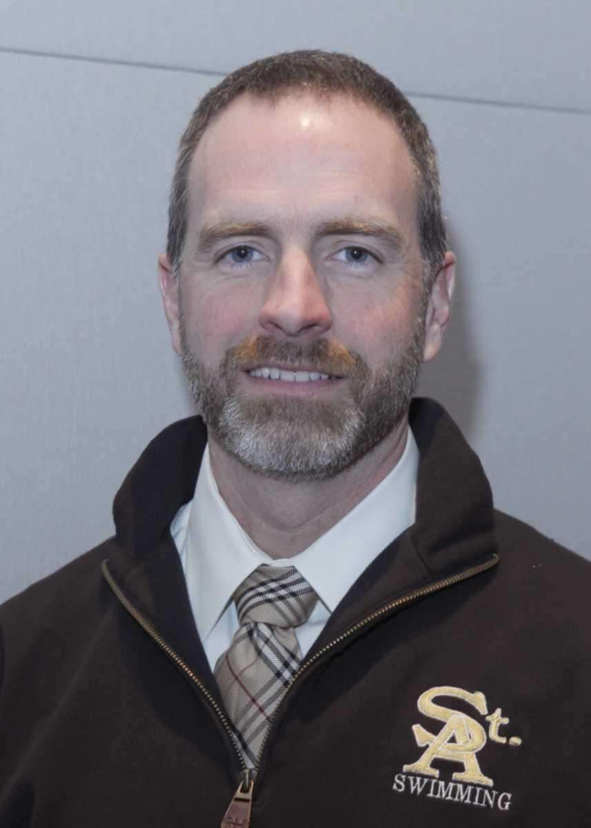 COACH OF THE YEAR: DAN MCBRIDE St. Anthony's