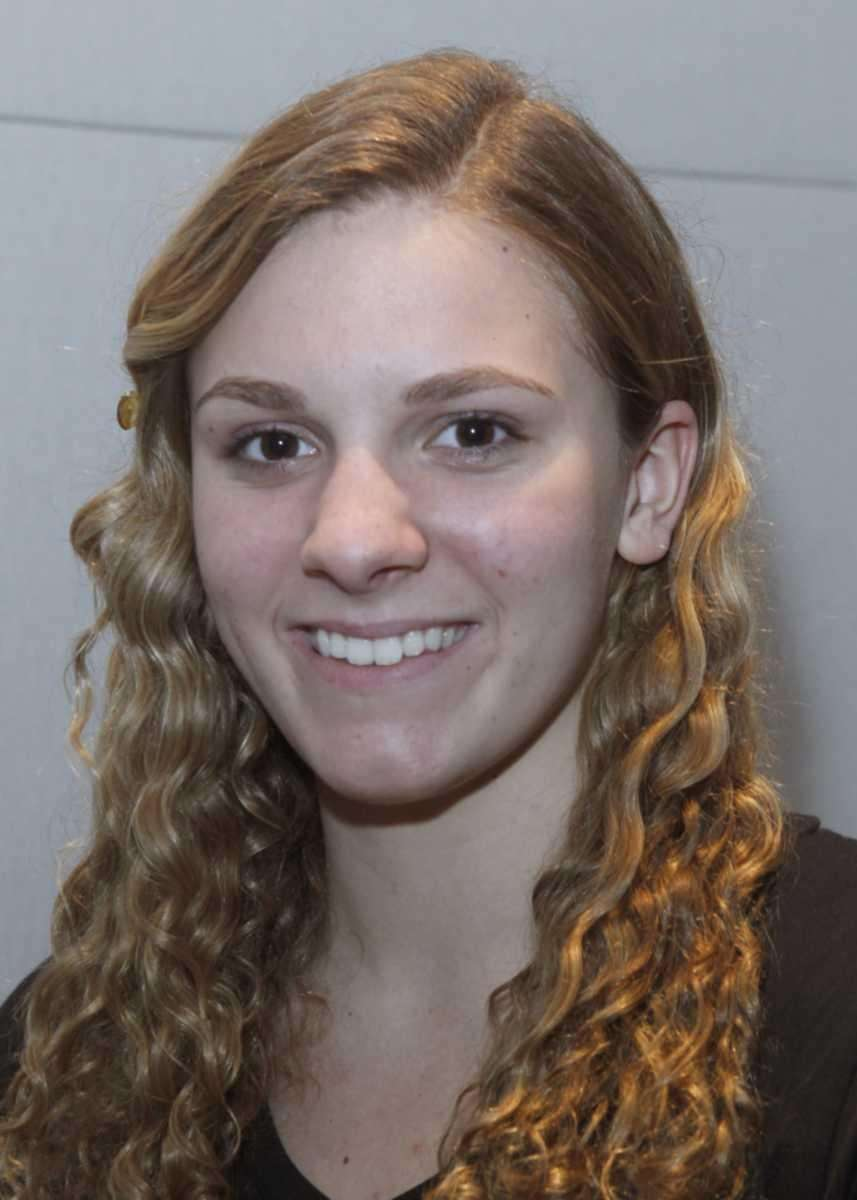 NICOLE HETZER Connetquot, Jr. Hetzer swam in the