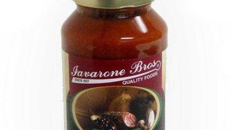 Iavarone Bros. Slow Simmered Family Recipe Tomato Sauce.