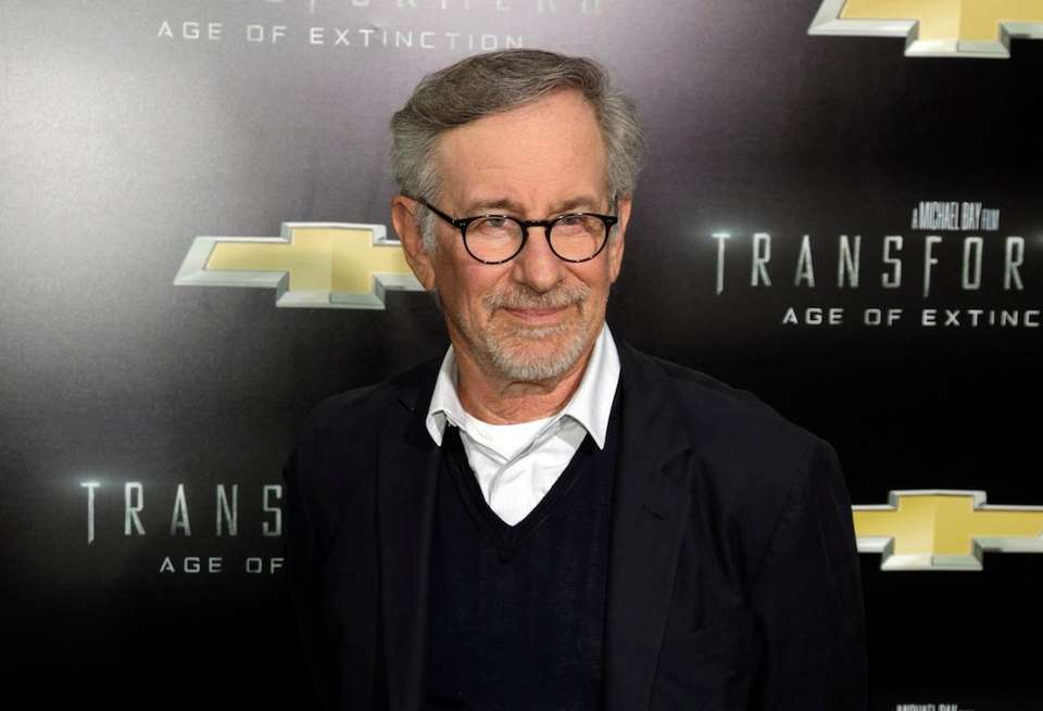 Steven Spielberg founded The Righteous Persons Foundation using