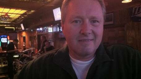 James Fitzpatrick, 46, of Ronkonkoma is a retired