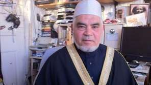 Ahmed Essam Ibrahim, 64, of St. James is