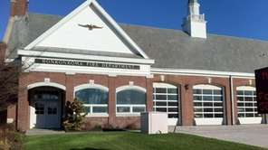 The Lake Ronkonkoma Fire Department on Portion Road