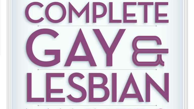 Steven Petrow's Complete Gay & Lesbian Manners: The