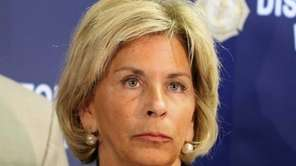 Westchester County District Attorney Janet DiFiore. (2009)