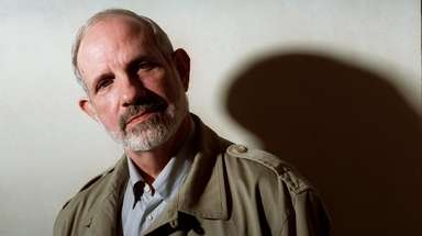 Director Brian De Palma, pictured in 1998.
