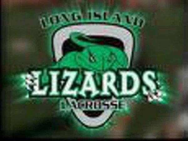 LizardsLacrosse, Long Island Lizards, for FollowLI