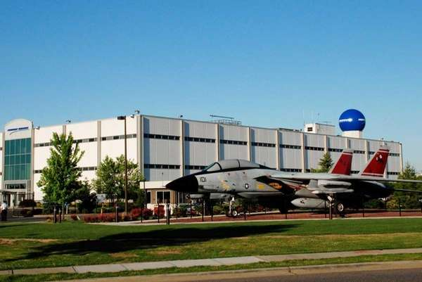 Northrop Grumman Aerospace Systems is modernizing its offices