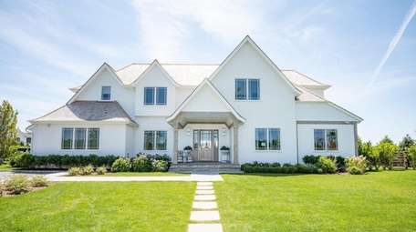 The 2019 Hampton Designer Showhouse is at 66