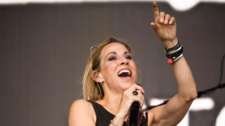 3 great songs to stream: Sheryl Crow/Jason Isbell, Matt Nathanson, Of Monsters and Men