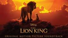 "Various Artists' ""The Lion King: Original Motion Picture"