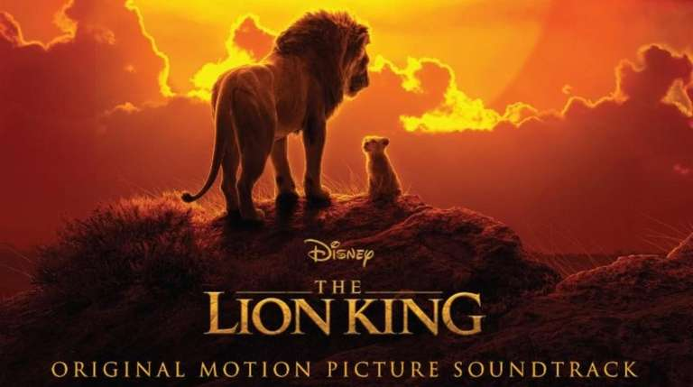 Lion King Soundtrack' review: A mixed bag of successes and