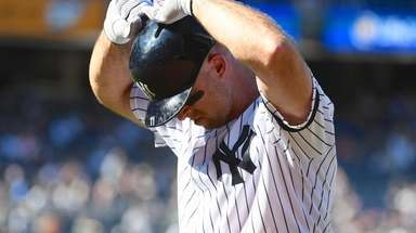 Brett Gardner has given the Yankees more production
