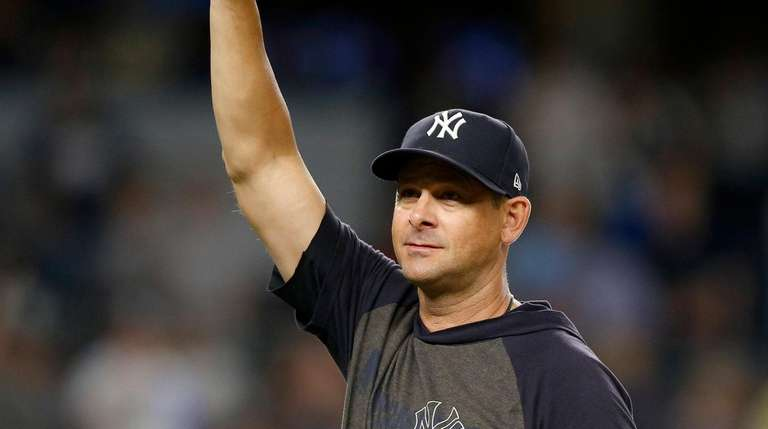 Why Yankees have excelled at overcoming deficits this season