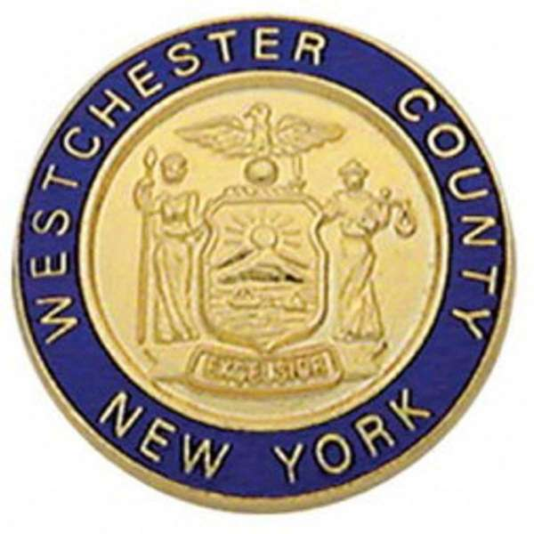 Seal of Westchester County, New York