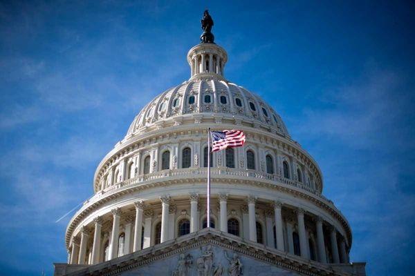The U.S. Capitol (Nov. 19, 2011)