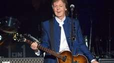 Paul McCartney and the musical's producers say they