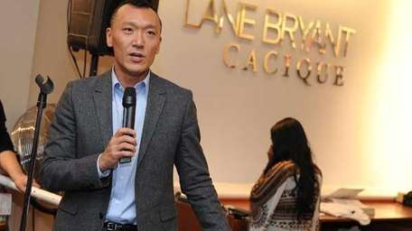 Joe Zee attends a special viewing of