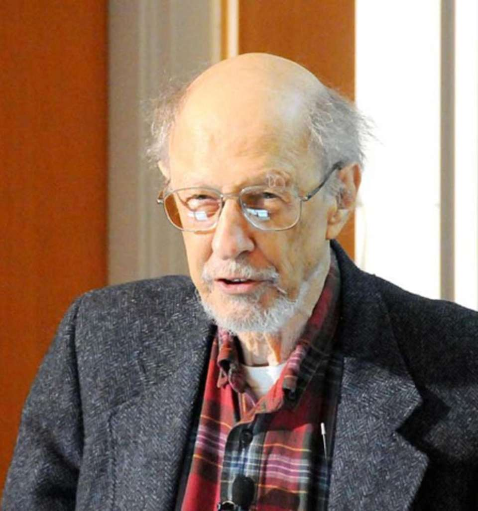 Fernando Corbató, a scientist who fostered the digital