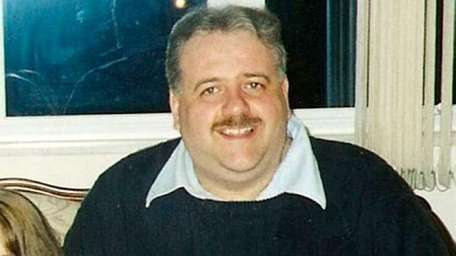 George E. Koukoulas, 53, of North Bellmore, died
