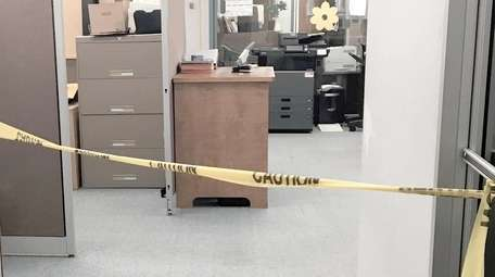 Bedbugs were found at town offices on North