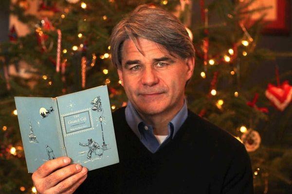 Tom Glazer found an original copy of the
