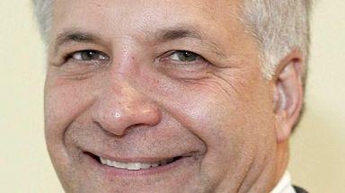 Gregory Fischer has gotten the Libertarian Party nomination