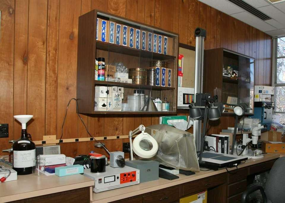 6. Nassau County's crime lab problem After the