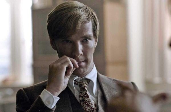 """Benedict Cumberbatch stars as """"Peter Guillam"""" in Focus"""