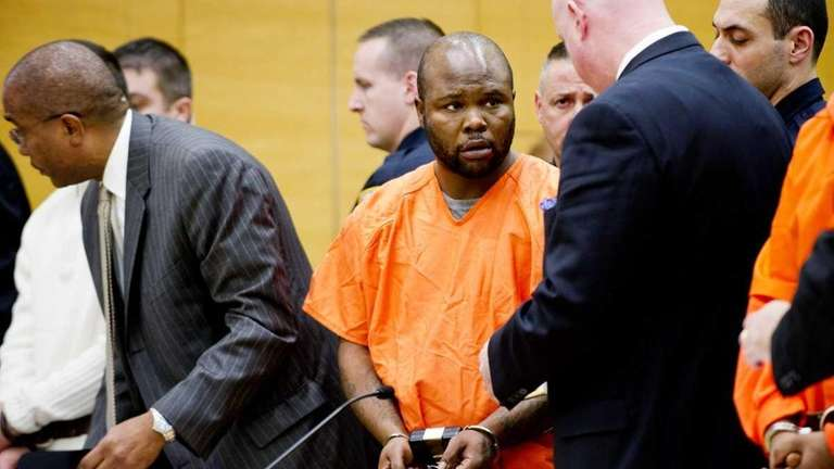 Lamont Pride, the accused shooter in the murder