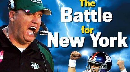 Jets, Giants