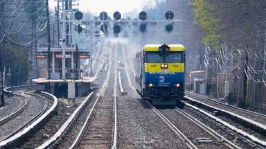 The Long Island Rail Road could face layoffs,