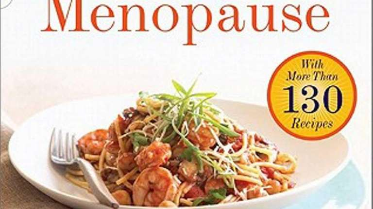 EAT TO DEFEAT MENOPAUSE: The Essential Nutrition Guide