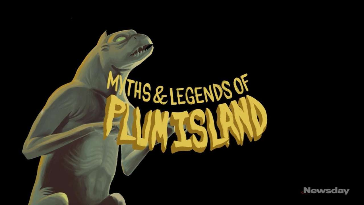 There are plenty of myths about Plum Island,