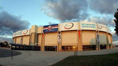 Nassau voters reject Coliseum plan Nassau County voters