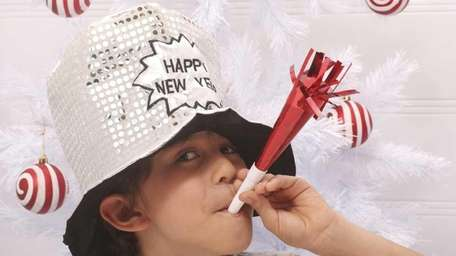 How to make New Year's Eve plans with