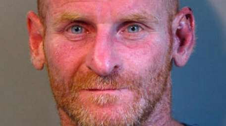 Thomas Briel, 45, was charged with multiple burglary