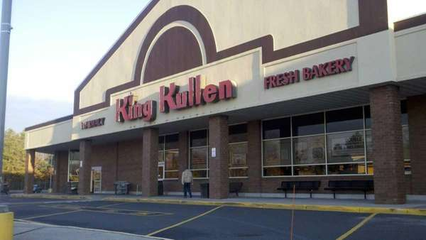 The King Kullen in Middle Island, where the