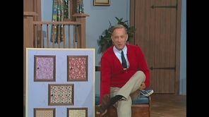 Tom Hanks stars as children's TV host Fred