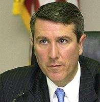 Brookhaven Town Supervisor Mark Lesko in this undated
