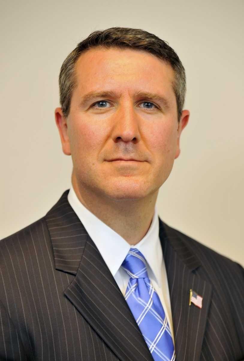 Brookhaven -- Supervisor Mark Lesko Supervisor Mark Lesko