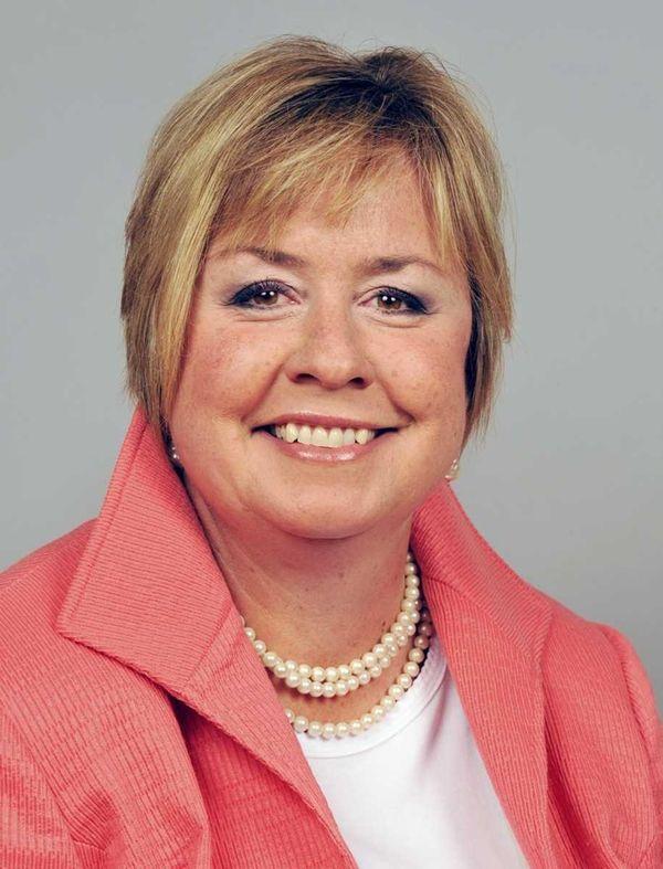 Hempstead -- Supervisor Kate Murray Encouraging development, stimulating