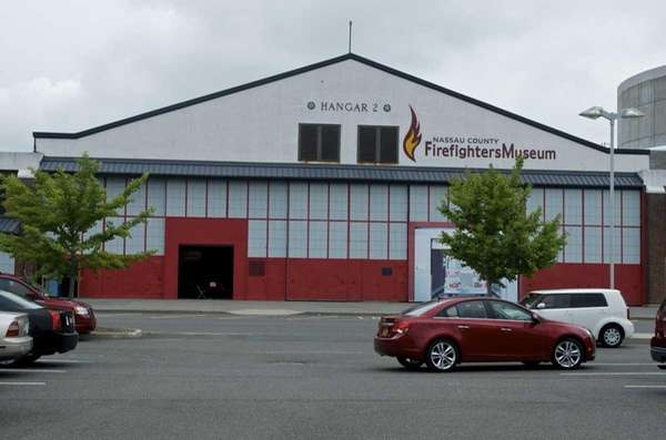 The Nassau County Firefighters Museum and Education Center