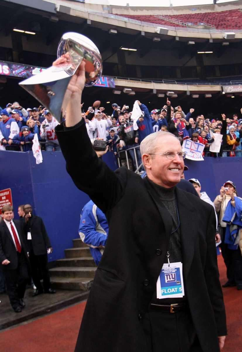 Tenure: 2004-2015 Record: 102-90 Highlights: Coughlin led the
